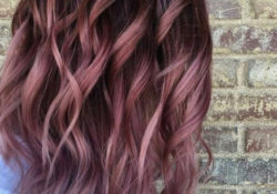 93 grandes ideas para el color de cabello pastel 2020