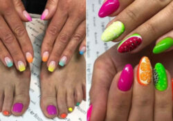 25 Nail Art Ideas and Trends to Try in 2020