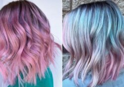 23 Best Pastel Pink Hair Colors Right Now