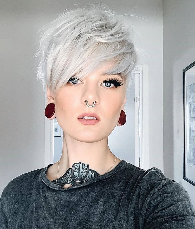 Cute Easy Pixie Haircuts for Women - Hairstyles for Short Hair