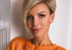 10 Simple Pixie Haircuts for Straight Hair