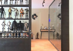 10 Creative Ways To Action Figures Display For Any Room