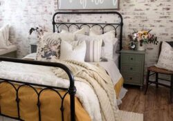 cozy-fall-farmhouse-bedroom