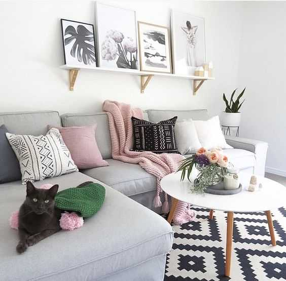 6 Tips for Decorating Your Home Without Breaking the Bank