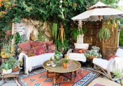 bohemian-chic-outdoor-patio
