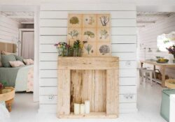 Ideas To Decorate With Wooden Accessories That Bring Warmth