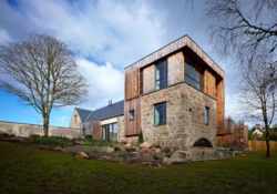 The Mill by Rural Design in Dingwall, Scotland