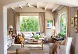 Greige - The Neutral Between Gray And Beige That Conquers The Decoration